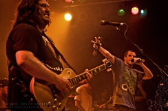 Iration at the House of Blues © Bryan Crabtree