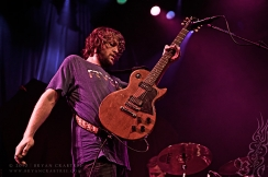 Passafire at the House of Blues © Bryan Crabtree