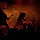 Cradle of Filth at the Fox Theater © Bryan Crabtree