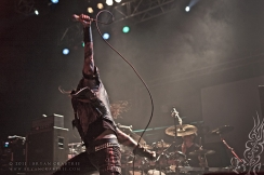 Turisas at the Fox Theater © Bryan Crabtree