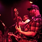 The Expendables at the Roxy © Bryan Crabtree