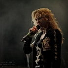 Arch Enemy at Club Nokia © Bryan Crabtree