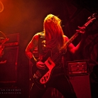 Skeletonwitch at Club Nokia © Bryan Crabtree