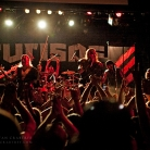 Turisas at the Key Club © Bryan Crabtree