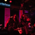 Holy Grail at the Troubadour © Bryan Crabtree