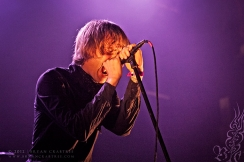 Refused at the Henry Fonda © Bryan Crabtree