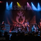 Passafire at the State Theater © Bryan Crabtree