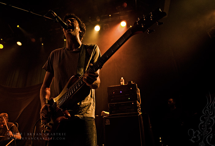 Passafire – Winter Blackout Tour © Bryan Crabtree