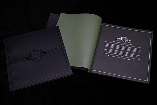 2009 Dita Optical Catalog by BC Design