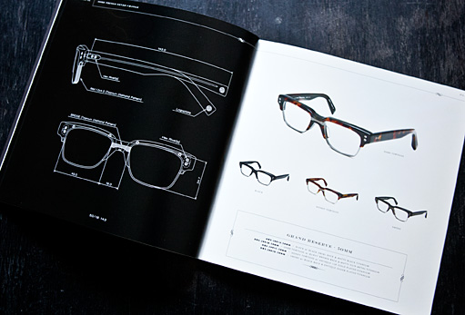 2007 Dita Optical Catalog by BC Design