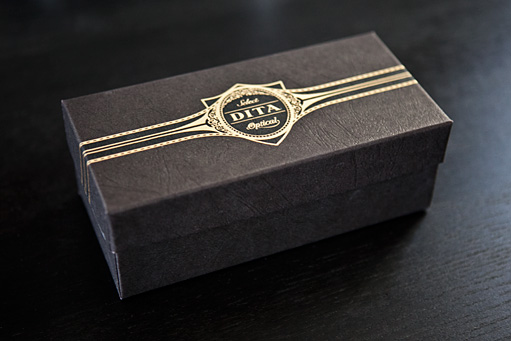 Dita Optical Box by BC Design
