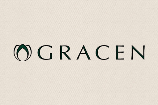 Gracen Logo by BC Design