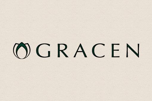 Gracen Logo by BC Design