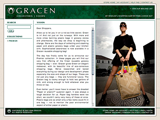 Gracen by BC Design